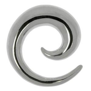 plug Chirurgisch staal 316L spiraal