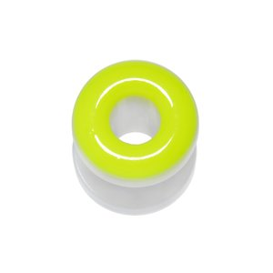 Plug Acrylic glass Enamel