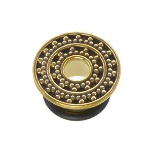 Plug Brass PVC