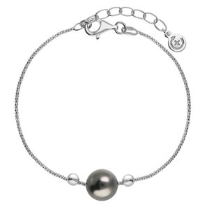 EraOra Bracelet Silver 925 Synthetic Pearls