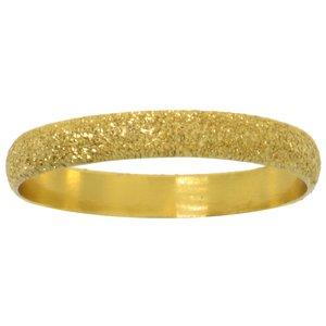 Anillo Plata 925 Revestido de oro