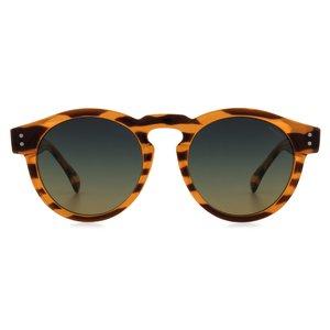 KOMONO Sunglasses Plastic Polycarbonate Fur Fur_pattern Animal_Print