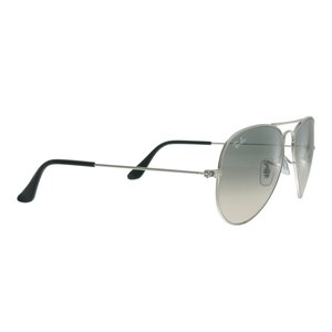 RAY BAN Zonnebril Messing Acryl