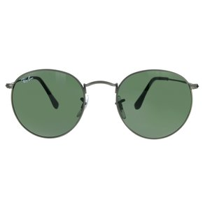 RAY BAN Zonnebril Metaal Acryl