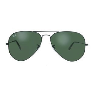 RAY BAN Gafas de sol Latón Cristal acrílico