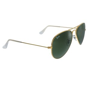 RAY BAN Zonnebril Acryl Metaal