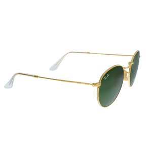 RAY BAN Sunglasses  Acrylic glass Gold-plated
