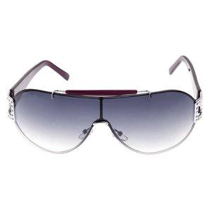 LANCASTER Sonnenbrille Metall Kunststoff Nylon Kristall