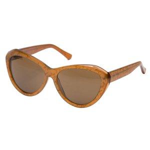 LANCASTER Sunglasses Plastic nylon Star