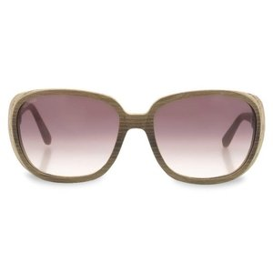 WEWOOD Sonnenbrille Holz Resin