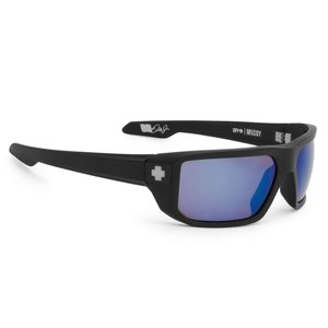 SPY Sunglasses Plastic Polycarbonate