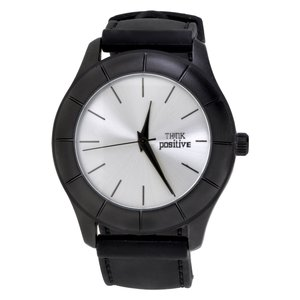 EraOra Watch Stainless Steel Mineral glass Silicone