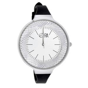 EraOra Reloj Acero fino Cristal mineral Plástico
