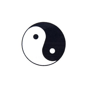 fake-tattoo yin_yang