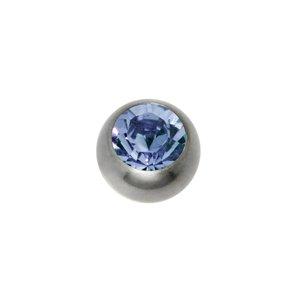 1.2mm Titanio Cristal de alta calidad