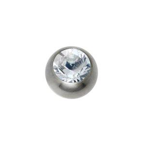 1.2mm Titanio Cristal