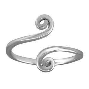 Toering Stainless Steel Spiral