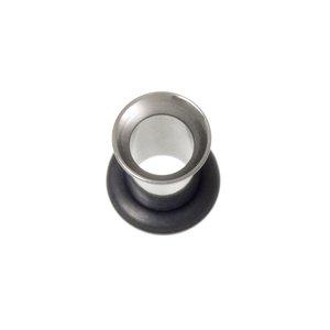 Plug Titanium PVC