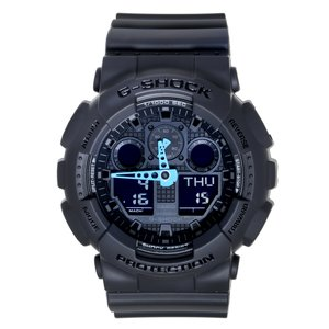 CASIO G-SHOCK  Resin Mineral glass