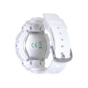 CASIO Baby-G Reloj Resina Cristal mineral
