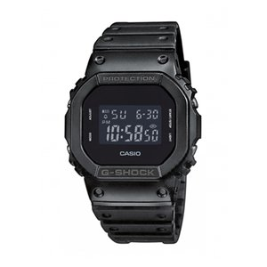 CASIO G-SHOCK  Resin Mineralglas