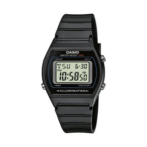 CASIO Digitaluhr Resin
