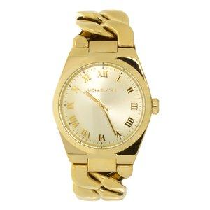 Michael Kors horloge Staal Mineraalglas
