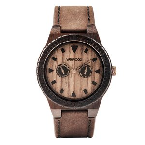 WEWOOD  Wood Stainless Steel Leather Mineral glass
