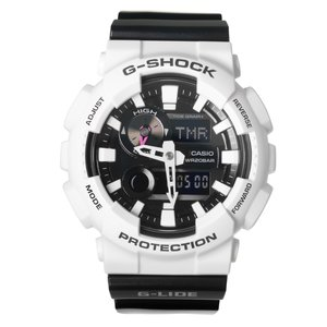 CASIO G-SHOCK Watch Resin Mineral glass