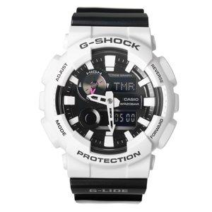 CASIO G-SHOCK Reloj Resina Cristal mineral