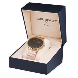 PAUL HEWITT  Acero fino Cristal mineral