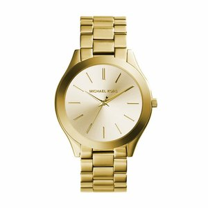 Michael Kors  Stainless Steel Mineral glass