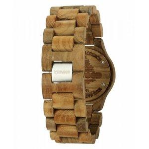 WEWOOD  Holz Edelstahl Mineralglas