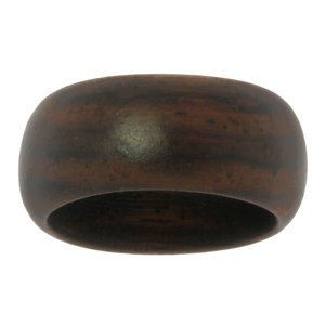 Fingerring Sono wood