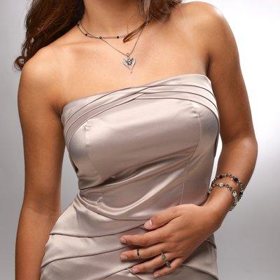 Model picture of bra320
