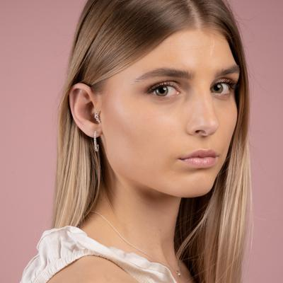 Model picture of ear590