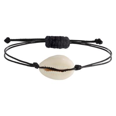 Bracelet Coquillage Nylon