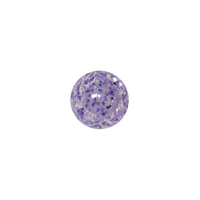 Chiusura piercing Vetro acrilico