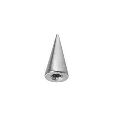 1.2mm Piercingverschluss Chirurgenstahl 316L
