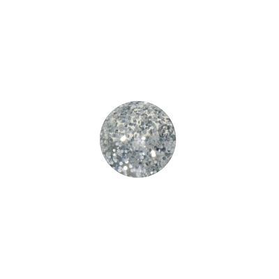 1.2mm Palla da piercing Vetro acrilico