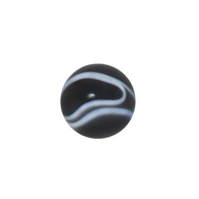 1.2mm Piercing-Kugel Acrylglas Welle