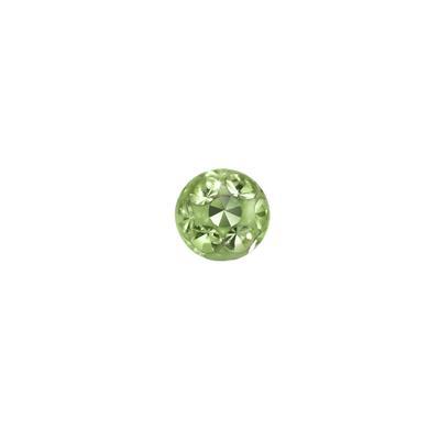 1.2mm Piercing-Kugel Kristall Chirurgenstahl 316L Epoxiharz