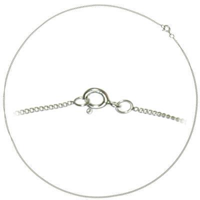 Kinder Halskette Silber 925