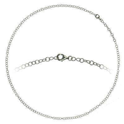 Silber-Halskette Silber 925