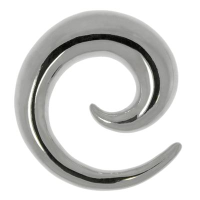 Plug Chirurgenstahl 316L Spirale