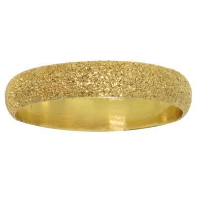 Fingerring Silber 925 Gold-Beschichtung (vergoldet)