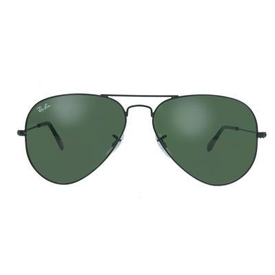 RAY BAN Sonnenbrille Messing Acrylglas