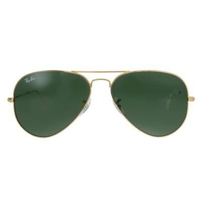 RAY BAN Sonnenbrille Acrylglas Metall