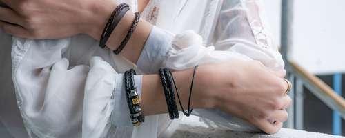 Banner Armbanden