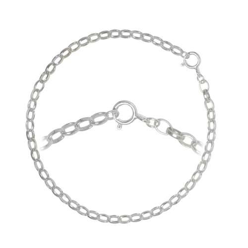 Kinder Armkette Silber 925